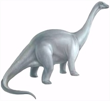 The 253 best Apatosaurus images on Pinterest