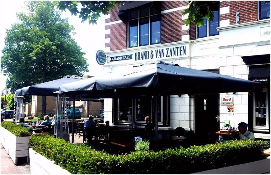 Welkom bij Brand & Van Zanten