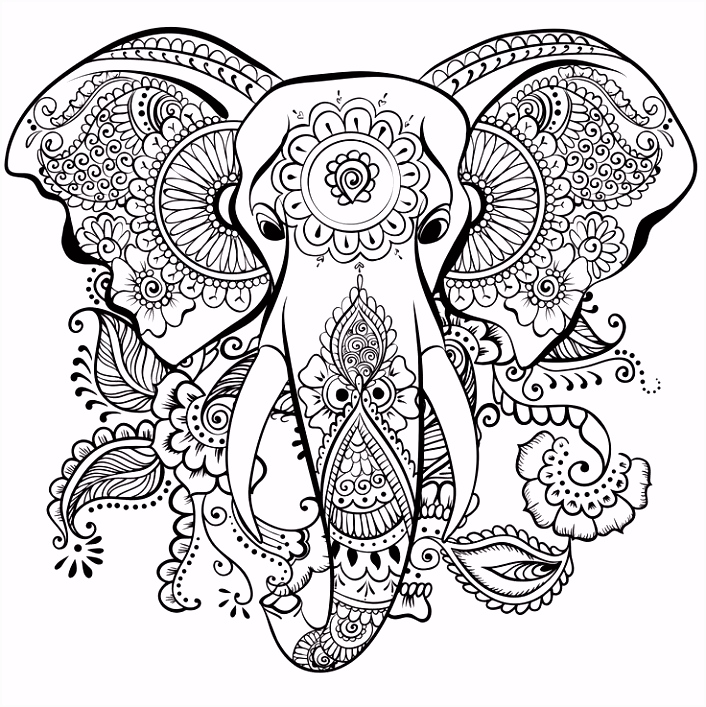 Coloring Pages Pinterest