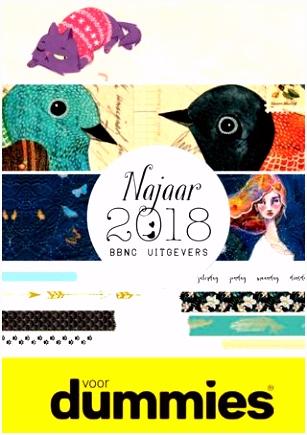 Najaarsbrochure 2018 BBNC uitgevers by BBNC uitgevers issuu
