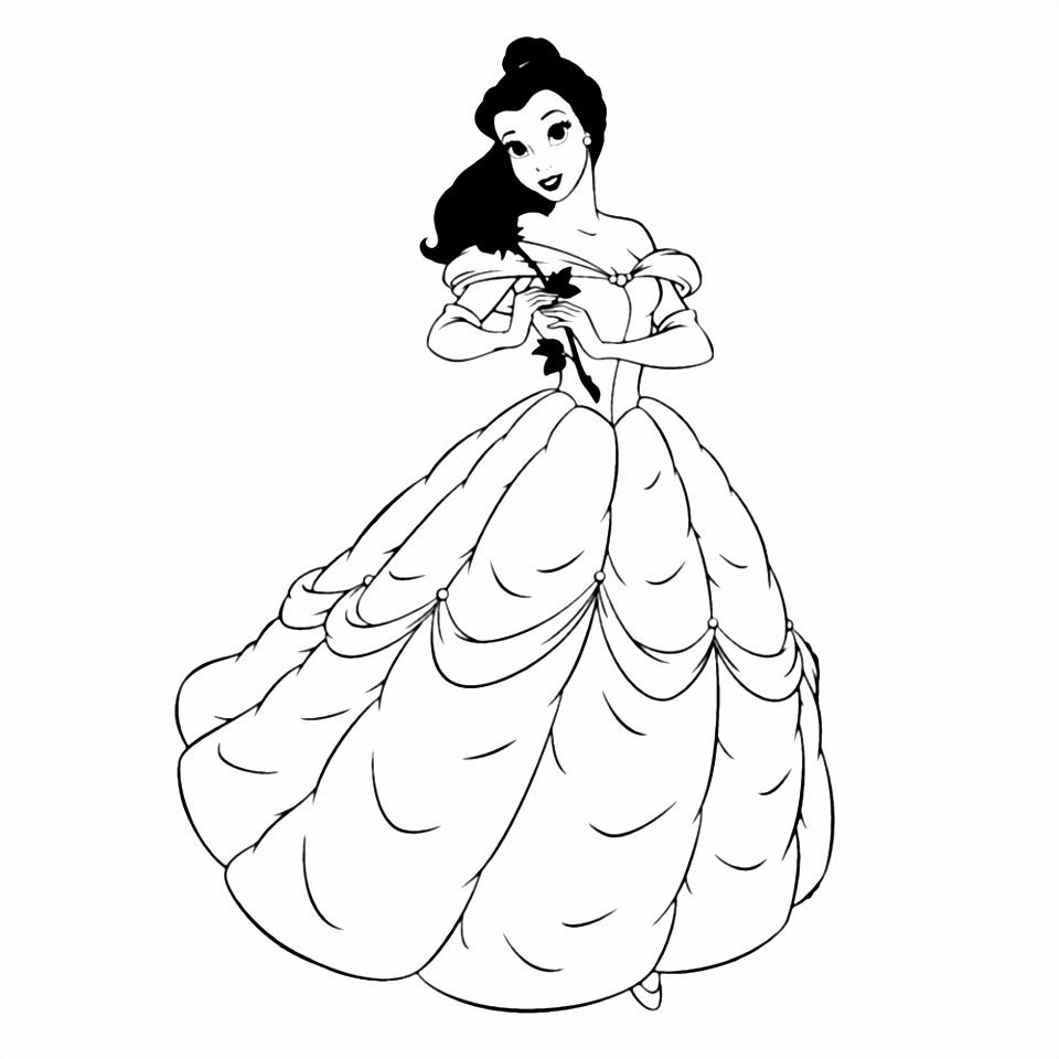 Leuk voor kids – Belle
