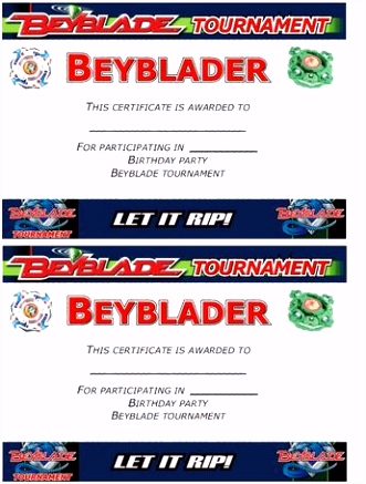 List of Pinterest beyblade burst party printables pictures