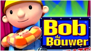 Kleurplaten Bob De Bouwer Gratis ARCHIDEV