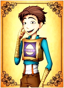 105 best BoxTrolls images on Pinterest