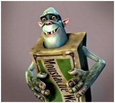 25 best Boxtrolls images on Pinterest