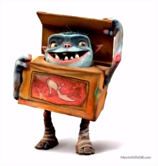 36 best Box Troll Costume Ideas images on Pinterest