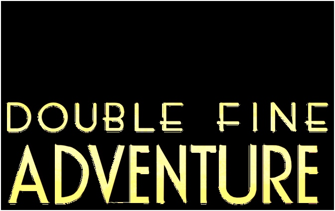 Double Fine Adventure by Double Fine and 2 Player Productions