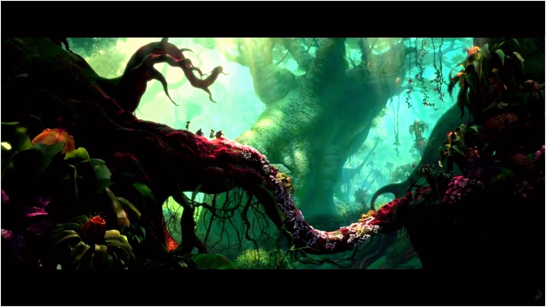 Krºdovci The Croods oficiálny slovensk½ trailer