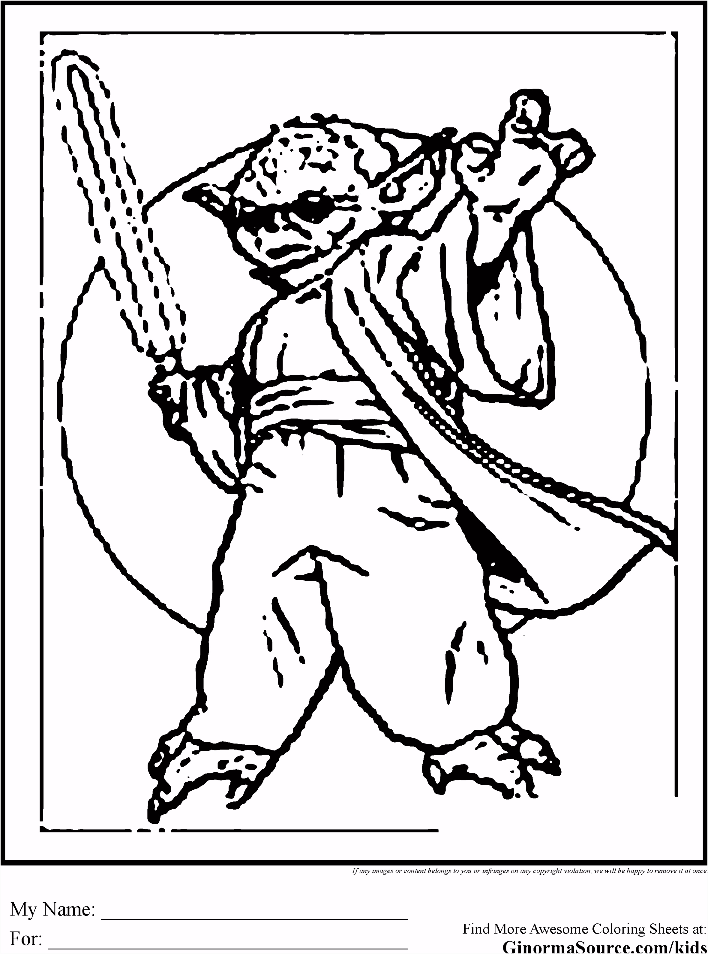 Star Wars Colouring Pages Yoda Coloring Pages