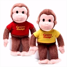 148 best Curious George images on Pinterest in 2018