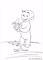 39 best Curious George images on Pinterest