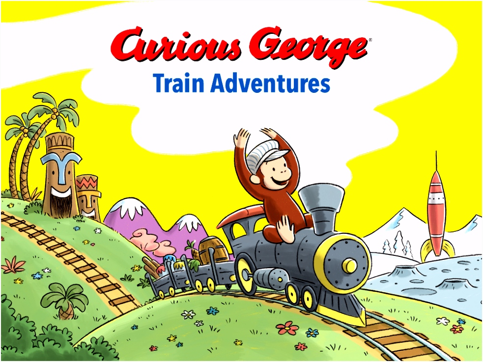 Curious George & The Case of STEM Learning Smashing Ideas