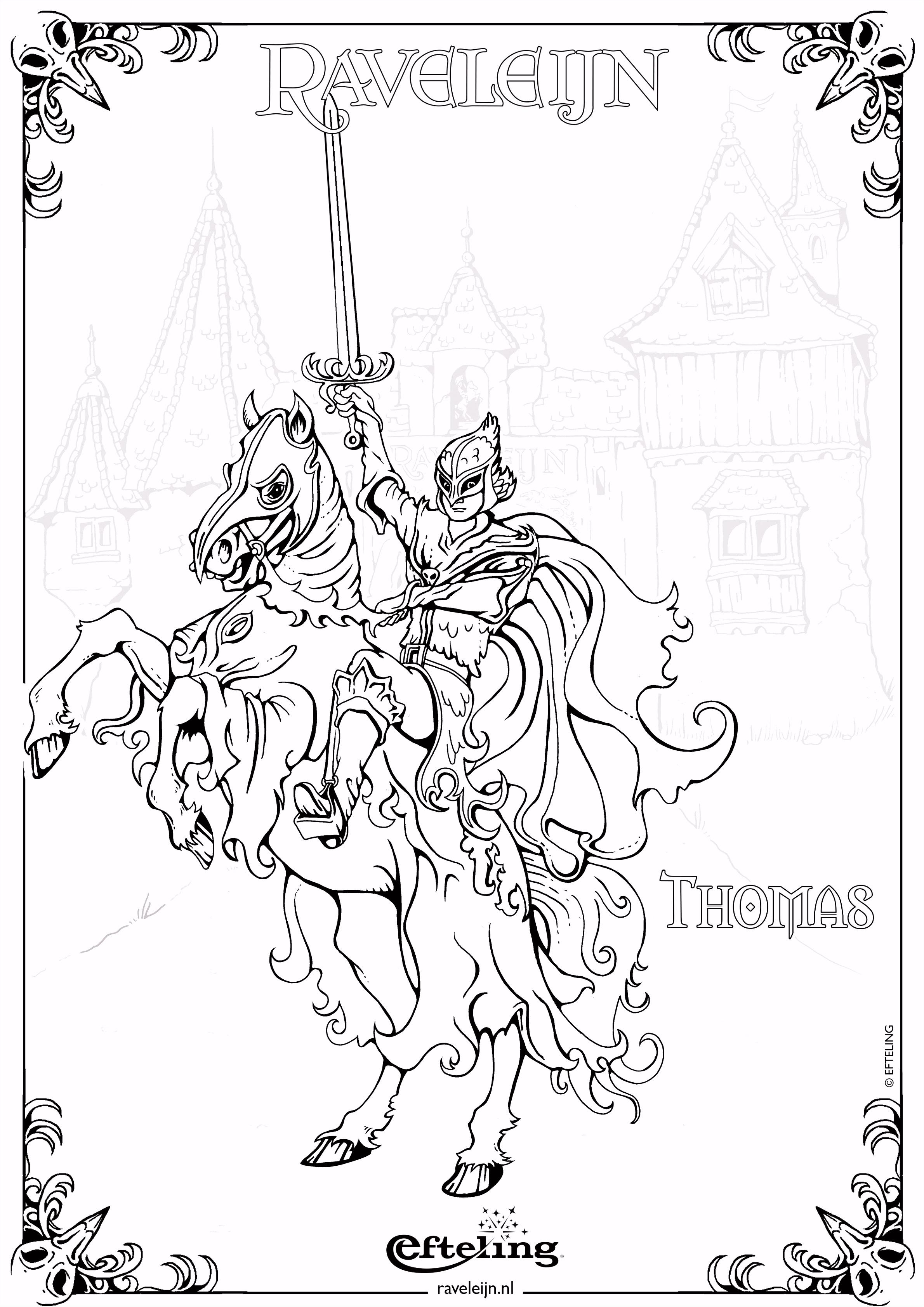 Kleurplaten De Wolf En De 7 Geitjes Raveleijn Kleurplaat Thomas Coloring Pinterest M4eg51crc1 U4vu5ujqw6