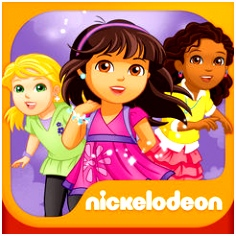 Dora and Friends HD on the App Store