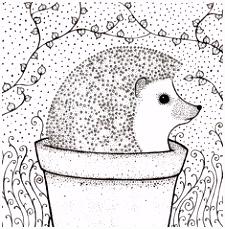 660 beste afbeeldingen van egeltjes Hedgehogs Hedgehog en Cute
