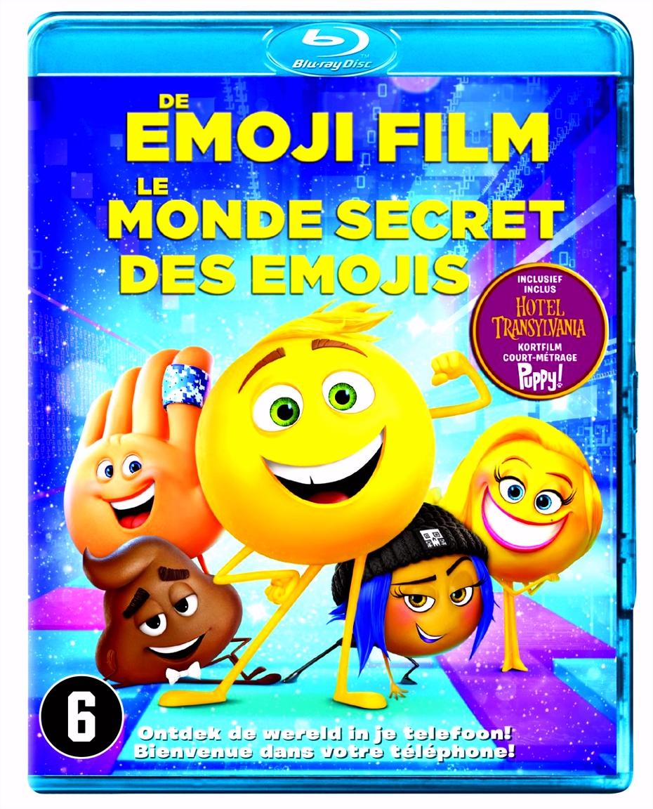 Emoji Movie 2 THE EMOJI MOVIE Trailer 1 4 2017 MTM
