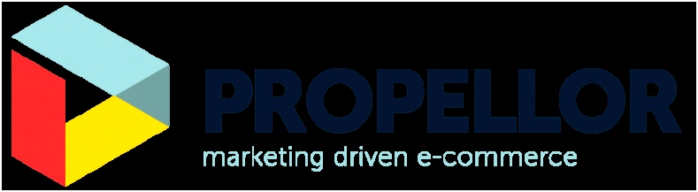 Het digital merce platform Propellor