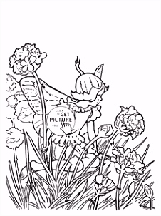 86 best Coloring pages for girls images on Pinterest
