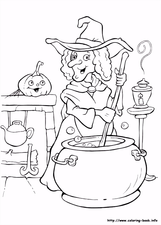 Tons FREE Printable Halloween Coloring Pages Freebies 2 Deals