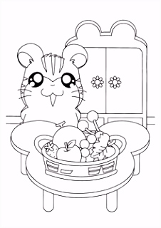87 best Hamtaro images on Pinterest