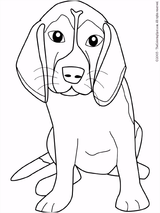 Coloring Dogs 34 Best Xerox Pinterest Exit