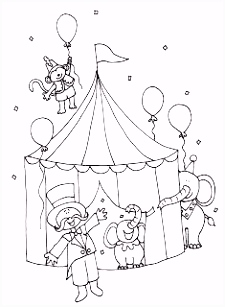 256 besten Zirkus Bilder auf Pinterest