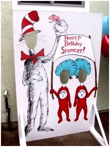 91 best Thing 1 and Thing 2 Birthday images on Pinterest