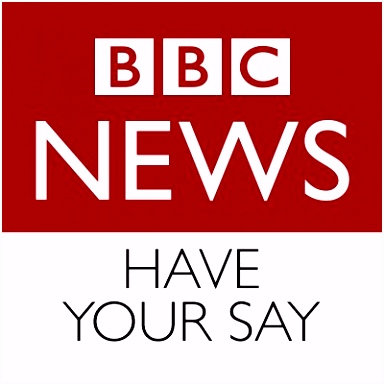 BBC HaveYourSay BBC HaveYourSay