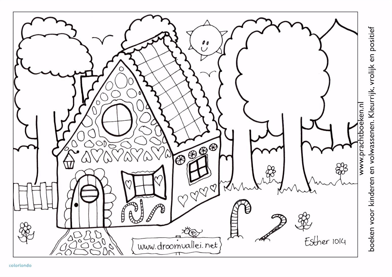 Huizen Kleurplaten Printen.7 Kleurplaten Huizen Sampletemplatex1234 Sampletemplatex1234