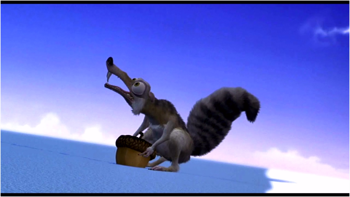 Ice Age Trailer 1 2002