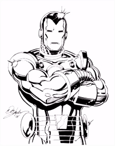 Kleurplaten Iron Man 235 Best Colouring Book Pages Images On Pinterest In 2018 X2qt39tcz3 Tsmfhuewpu