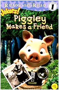 Kleurplaten Jakers! Amazon Piggley Helps Out Ready to Read Level 1 Jakers G3td35ifz1 W2no5ufdem