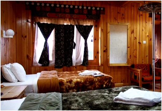VALLEY RESORT Updated 2018 Prices & Guest house Reviews Bumthang