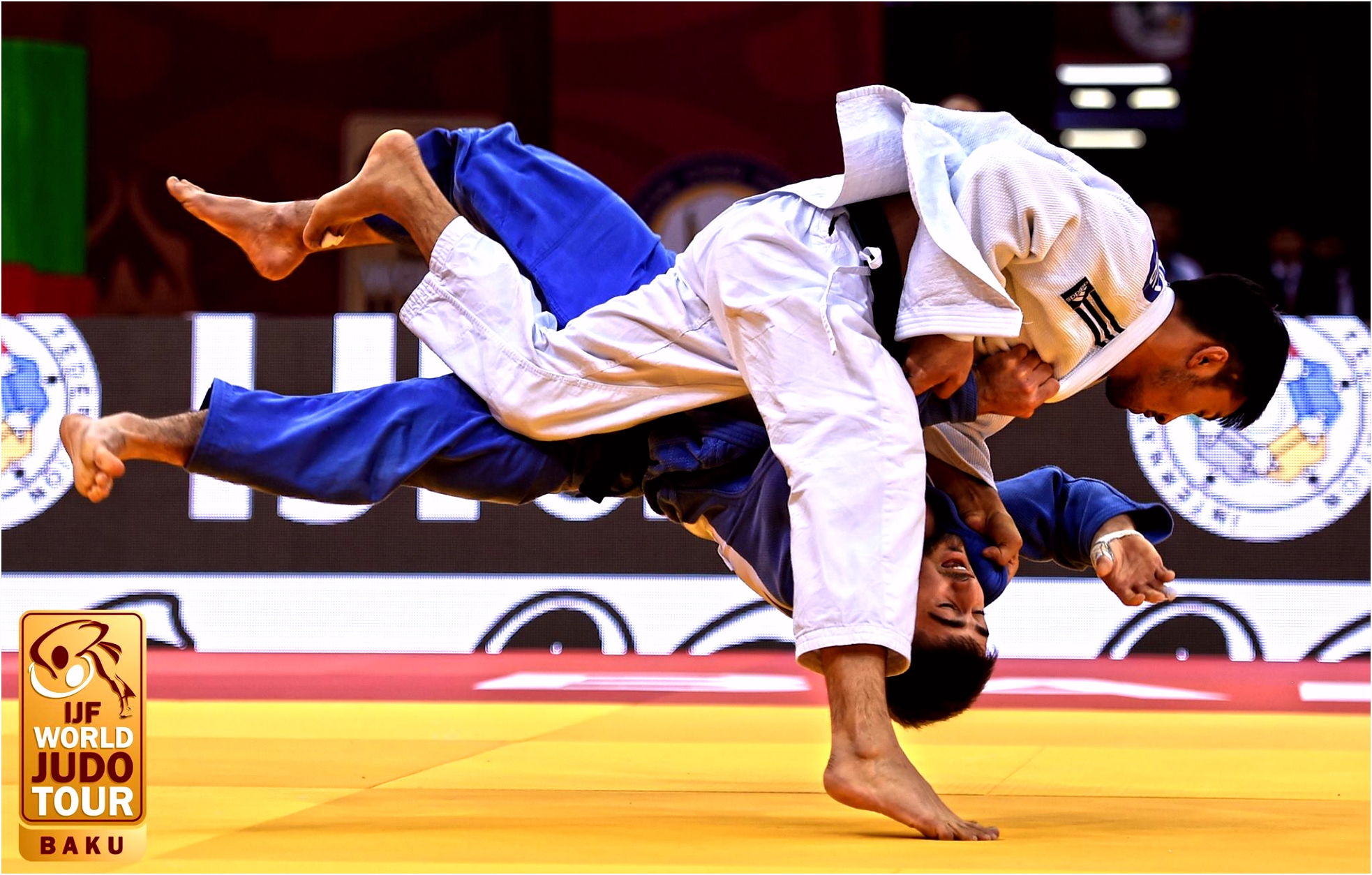 JudoInside News Field with daredevils U73kg will showcase top