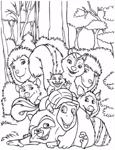 Kleurplaten Jungle Boek 322 Best Coloring Pages Images Y2fg73ttn6 Shok52sle2