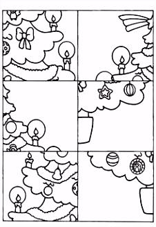 Happy New Year Coloring Page oud en nieuw