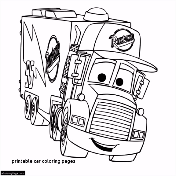 Race Car From Race Car Coloring Pages Luxury Kleurplaat