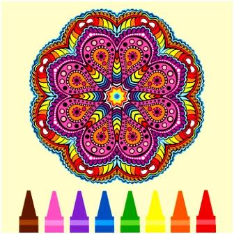 Kleurplaten Kleuren Mandala Kleuren Spel Kleurplaat Leren Tekenen Spelletjes App Voor S6vu37dv26 Xhtd5ubsg5