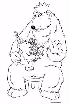 37 beste afbeeldingen van Welterusten kleine beer Activities for