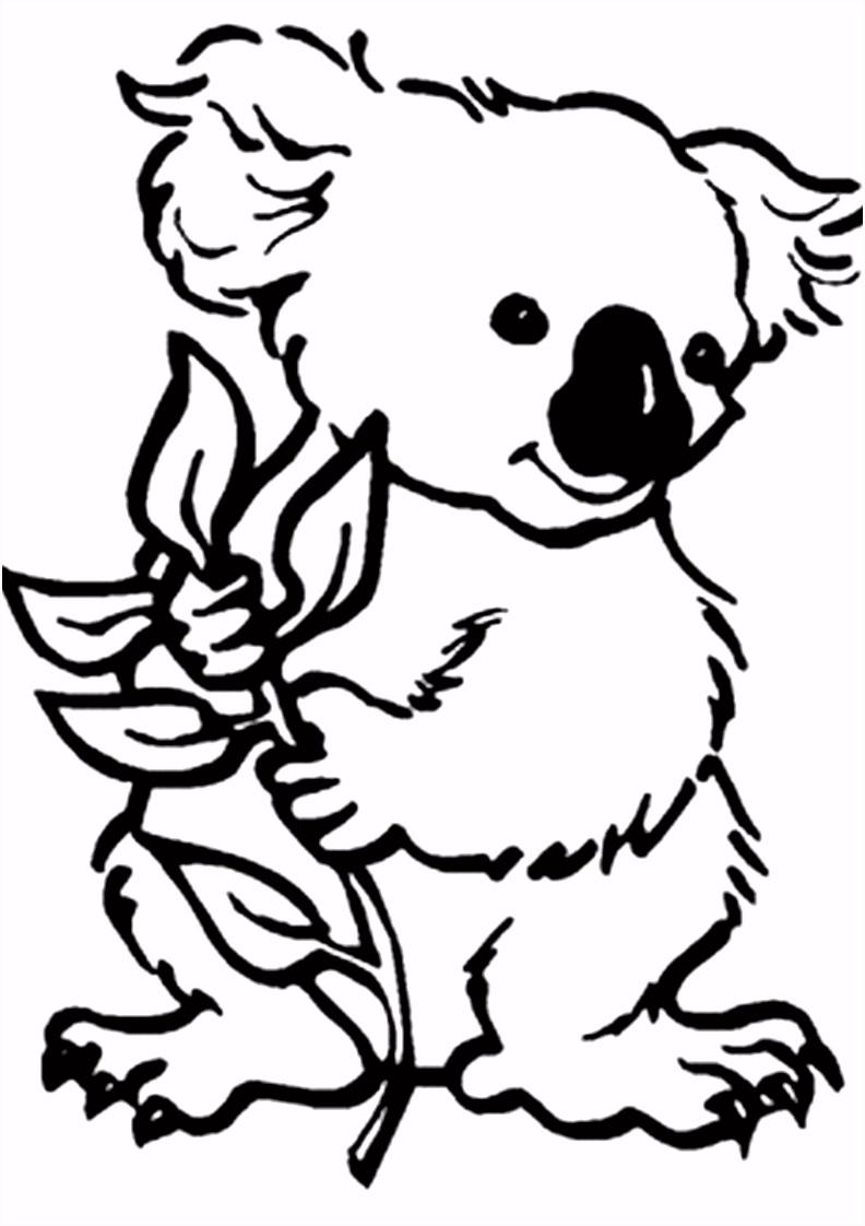 Kleurplaten Koala Beertjes Kleurplaten Ren Koala Beer Kleurplaatjes L9in02fwo0 Imrsu2oxfu