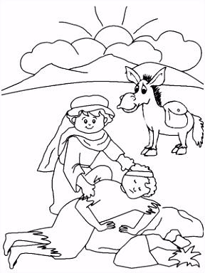 Geloofs municatie Elisabeth Pastoralezorg
