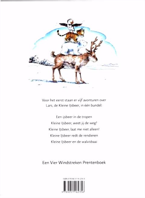 Kleurplaten Lars De Kleine Ijsbeer Op Avontuur Lars De Ijsbeer Archidev D4vk93bxx3 Tvttv0ufcu