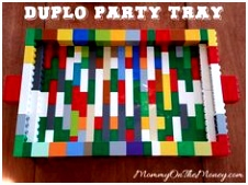 48 best lego duplo party images on Pinterest