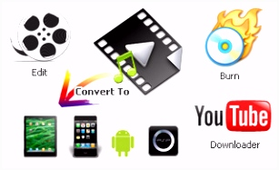 Version history of Any Video Converter Freeware program update log