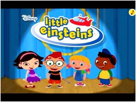 886Beatz Little Einsteins Remix
