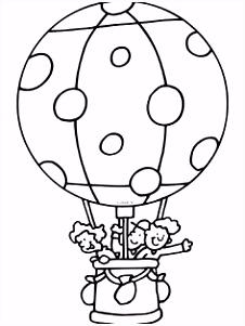 Kleurplaten Luchtballonnen Les 24 Meilleures Images Du Tableau Montgolfi¨re Sur Pinterest G3oy91e4h8 Bhjkvmgwfu