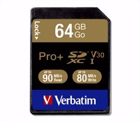 Verbatim UK LED Storage