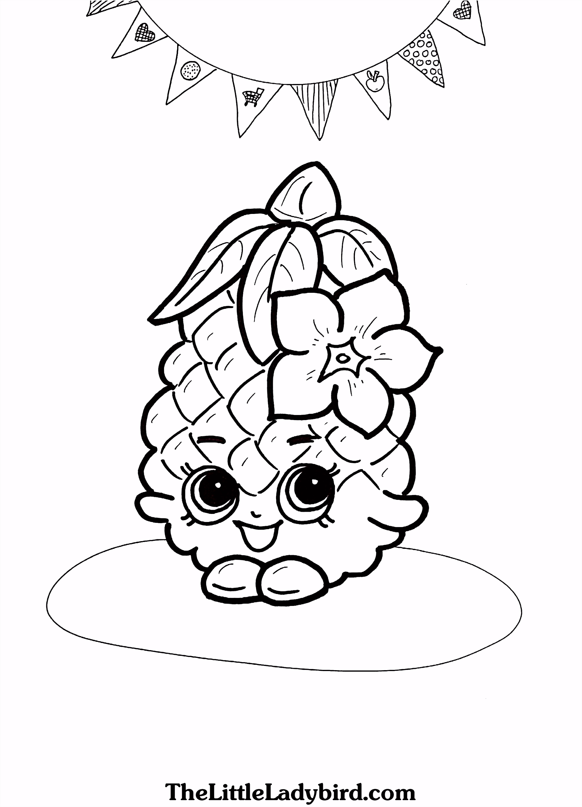 Coloring Pages Party Luau themed Coloring Pages Fresh 0d E152ce286a