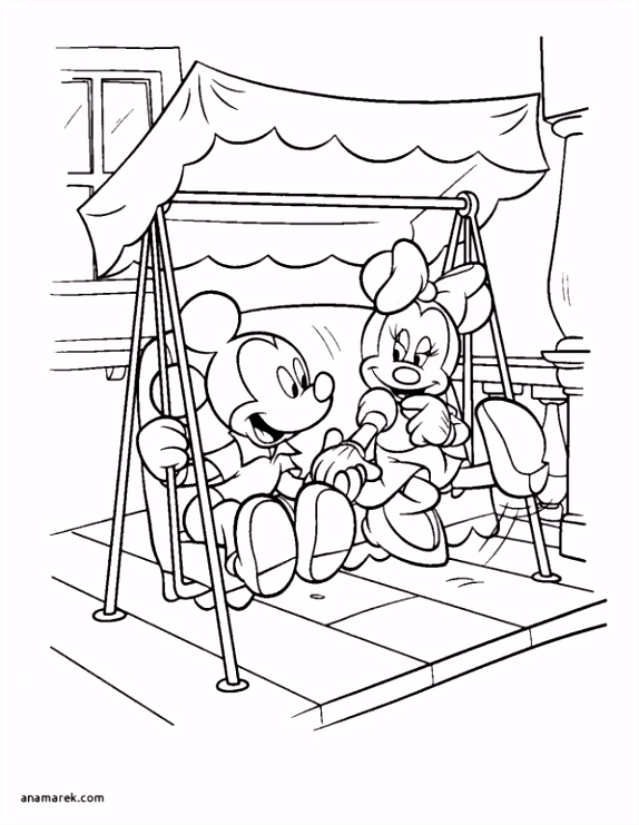 Miney Mouse Coloring Inspirational Black and White Mickey Mouse