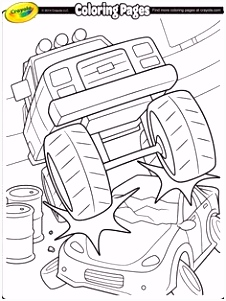 Digger Coloring Pages Unique Macho Coloring Pages Tractors